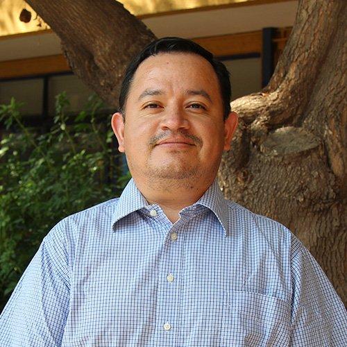 Carlos Vera Catrileo