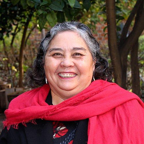Rosa Flor Gonzalez Sierra